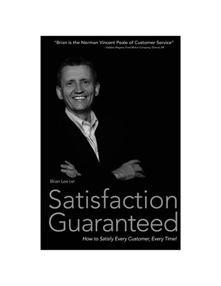 Picture of Satisfaction Guaranteed Customer Service Guide