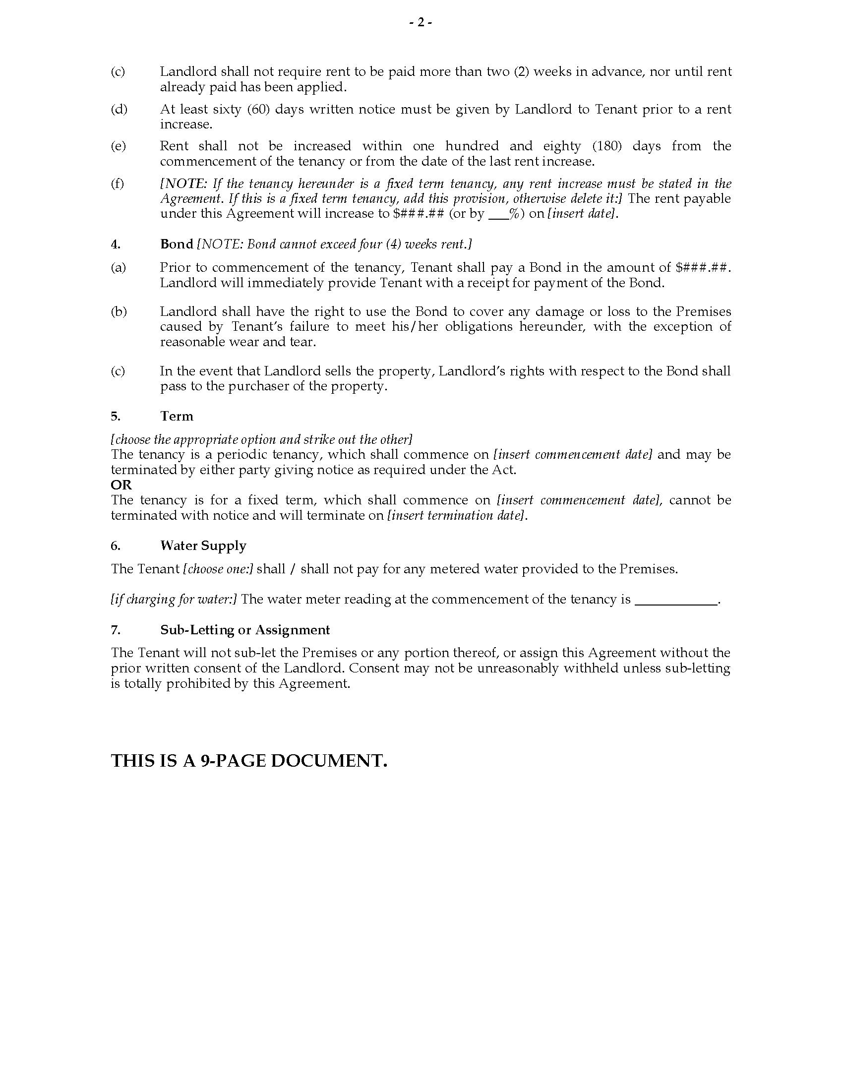 residential tenancy agreement legal forms and picture of residential tenancy agreement picture of residential tenancy agreement