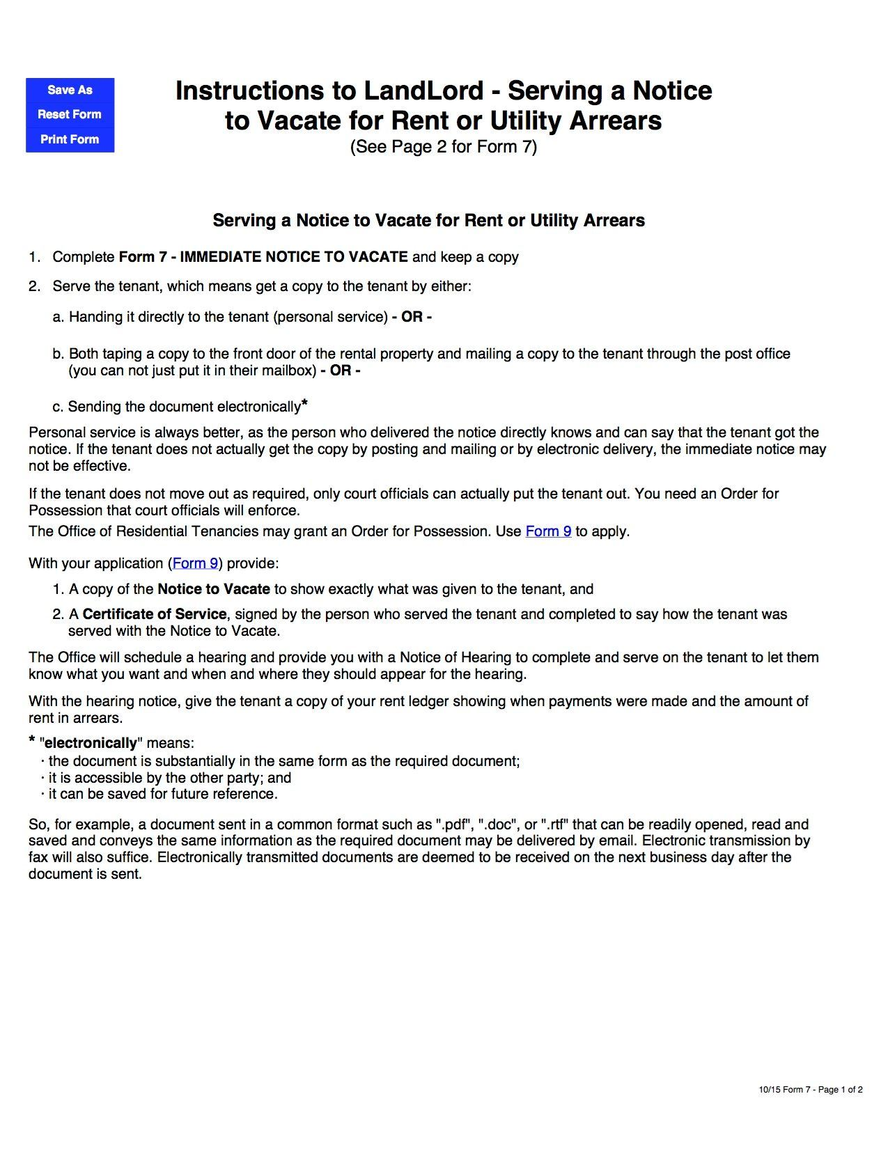 free nsa site notice Western Australia
