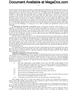 Picture of New York Mortgage - Plain Language