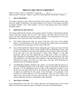 Picture of Irrevocable Trust Declaration | USA