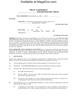 Picture of Irrevocable Discretionary Trust Deed   Canada