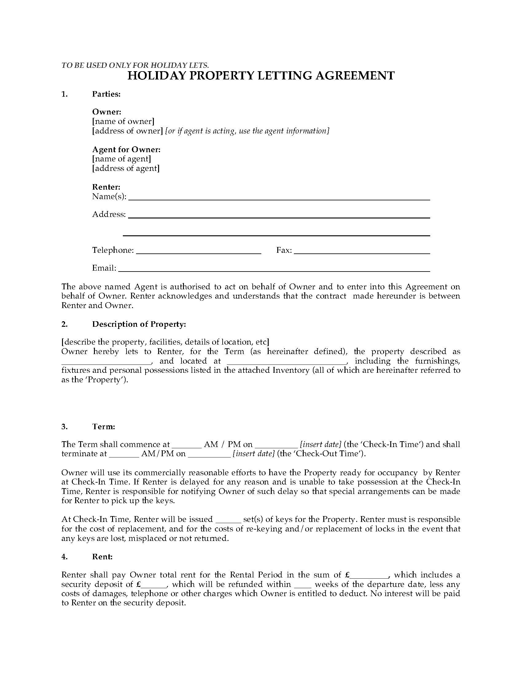 Contents Insurance Rental Property Ireland