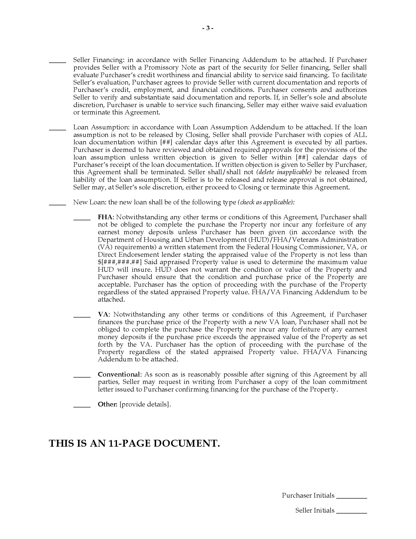 North Carolina Real Estate Purchase And Sale Agreement Legal Forms And Business Templates Megadox Com