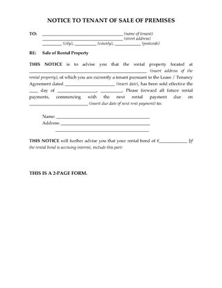 Picture of Application to Refer Notice Proposing Different Terms to Tribunal | England