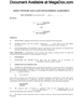 Picture of Joint Venture and Land Development Agreement | Canada