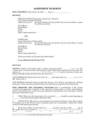 New Zealand Residential Tenancy Agreements  Legal Forms And