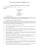 Picture of Factoring and Security Agreement with Limited Recourse | Canada
