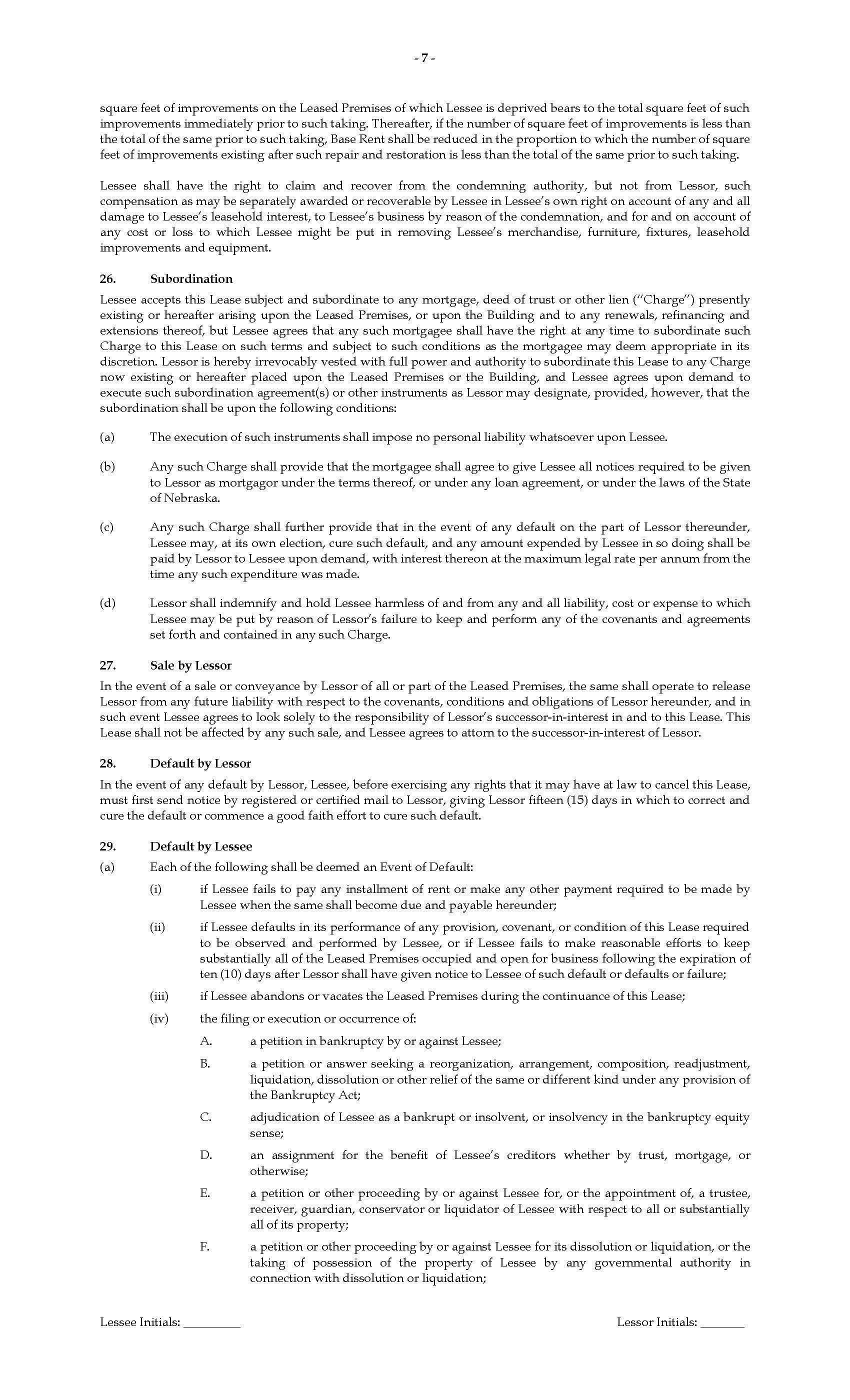 wisconsin waiver of lien on partial payment public works