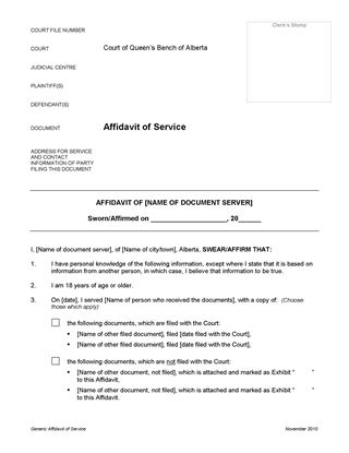 ontario divorce application form 6b