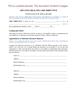 Newfoundland advance health care directive 2