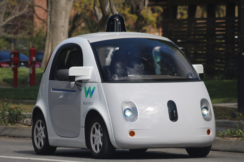How Driverless Cars are Changing the Auto Insurance Industry
