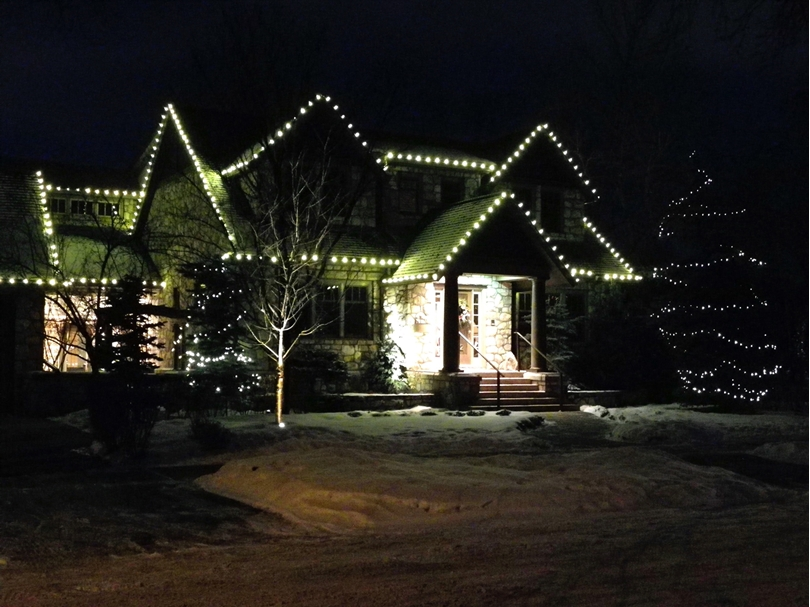 How Safe is Your Home While You're Away for the Holidays?