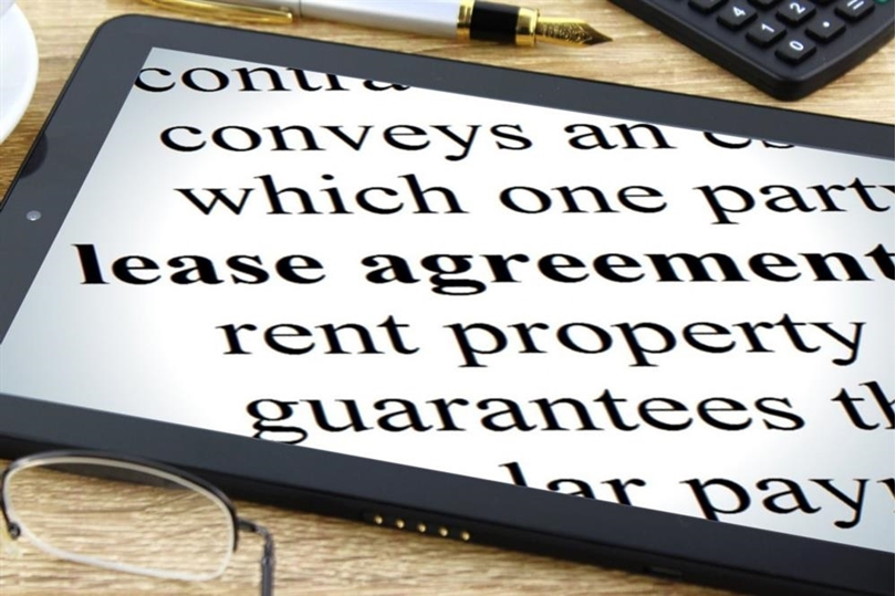 Is a tenancy at will a lease?
