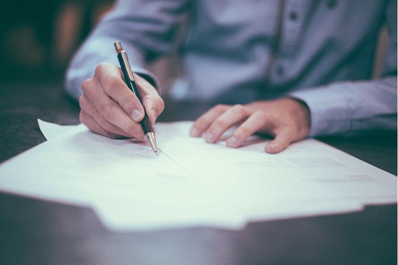 What's Involved in the Estate Planning Process?
