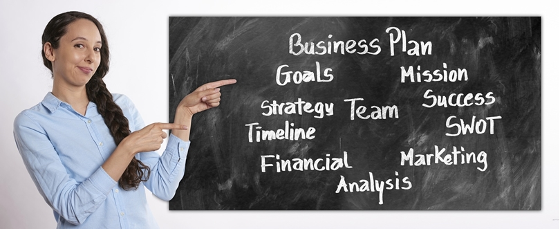 Don't Get Caught Without a Business Plan!