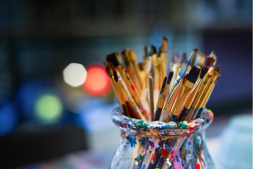 Artists Need to Protect Their Work