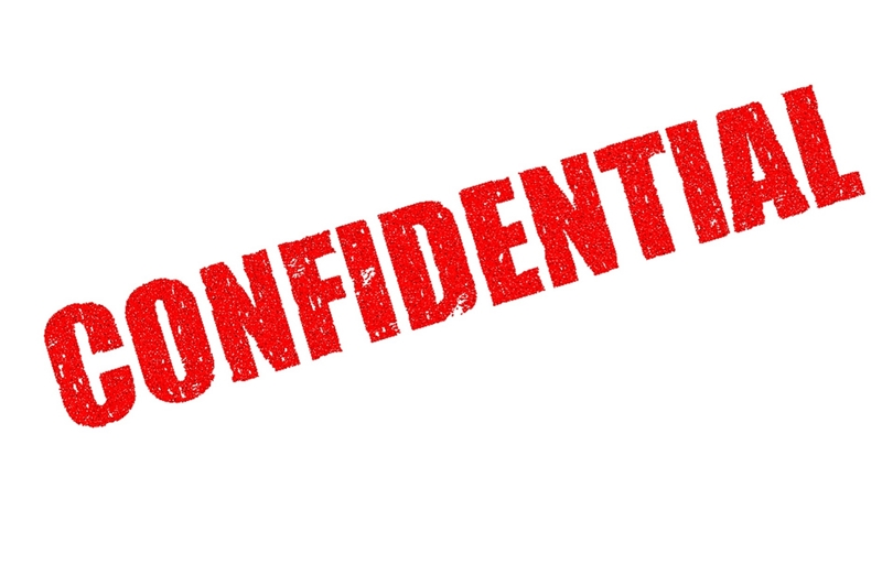 Confidentiality: A Client's Right, A Professional's Duty