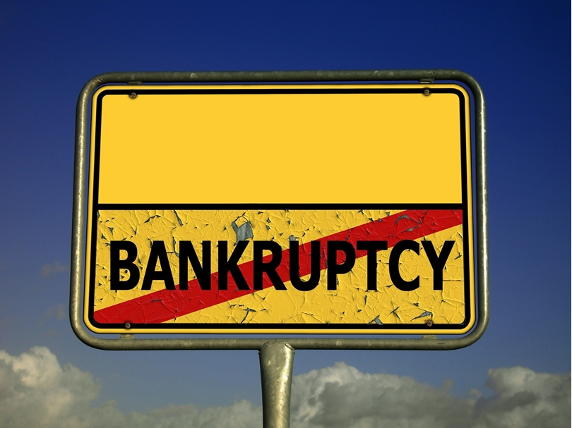 Should You Declare Personal Bankruptcy?