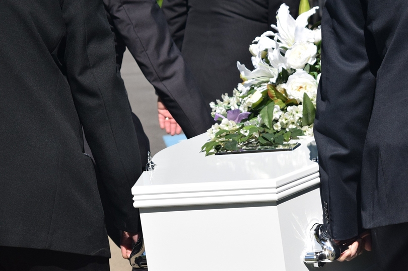 8 Steps to Delivering an Appropriate Eulogy