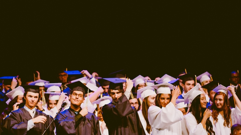 How to Give a Great - and Memorable - Commencement Speech