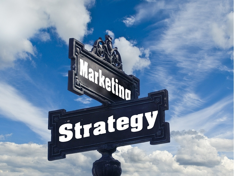 Does Your Business Have a Marketing Plan? It Should.