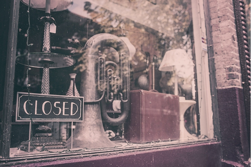Winding Down Your Business? Here's a Checklist of Steps You Need to Take.